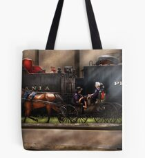 You got to love Lancaster Tote Bag