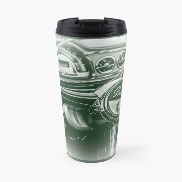 The Chief Travel Mug