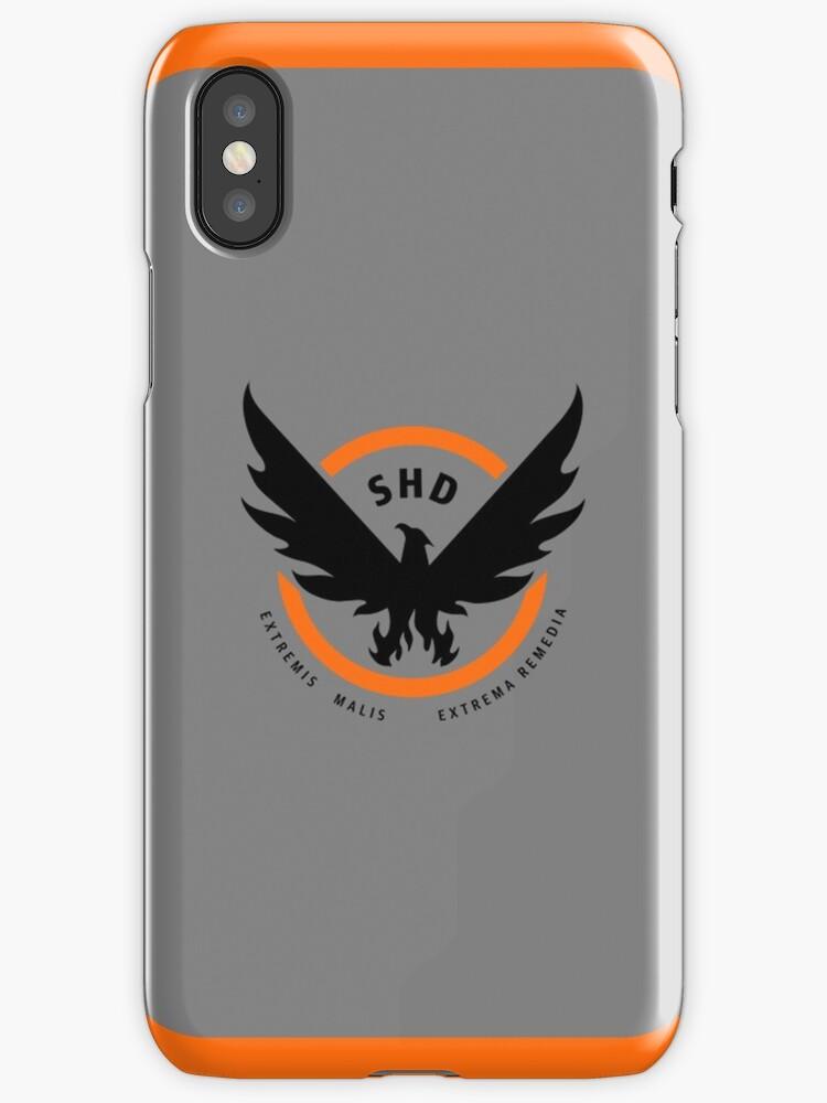 The Division - SHD Phoenix by Jon-Paul Kershaw