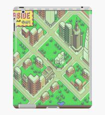 Earthbound: Fourside iPad Case/Skin