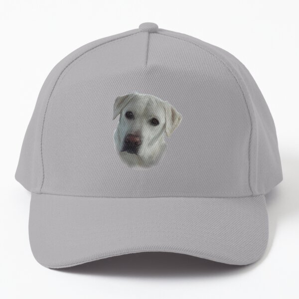 Lucy Wants a French Fry Baseball Cap