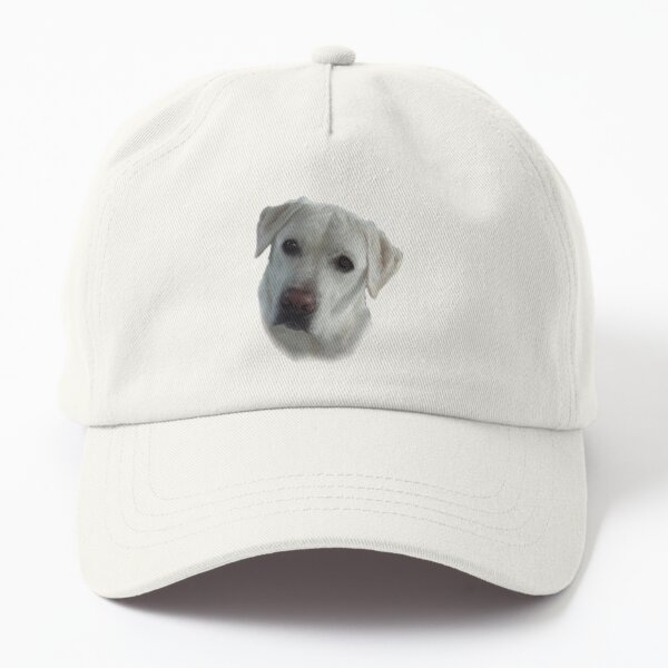 Lucy Wants a French Fry Dad Hat