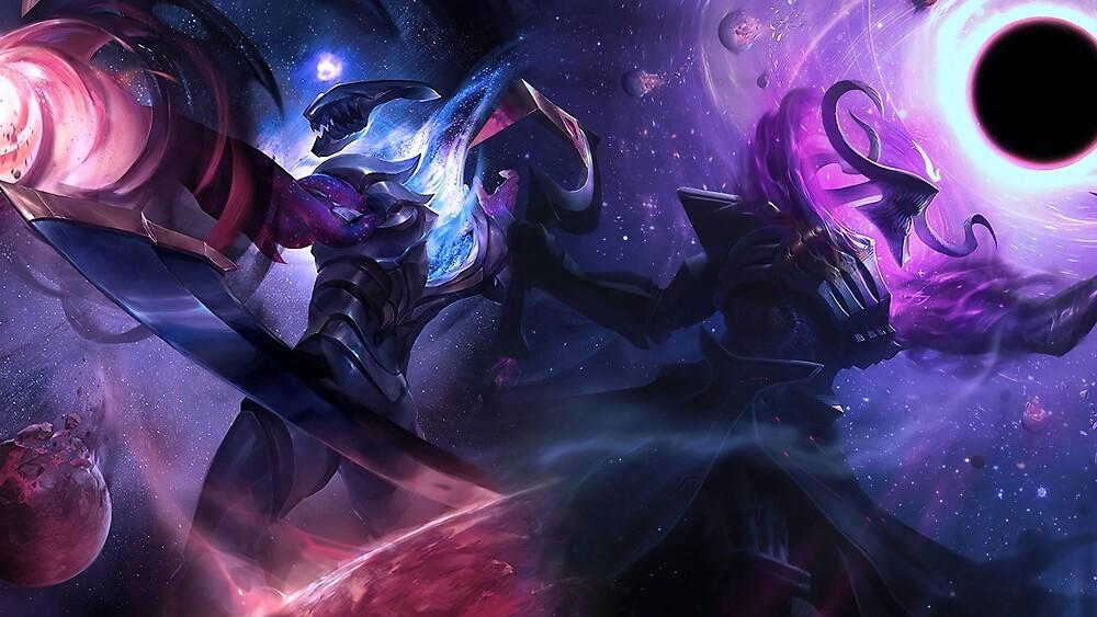 Darkstar by Raucious
