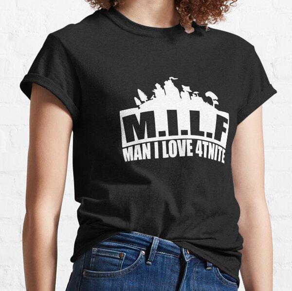 Man i love 4tnite Classic T-Shirt