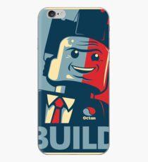 ERSTELLEN | Der Lego Film iPhone-Hülle & Cover