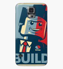 BUILD | The Lego Movie Case/Skin for Samsung Galaxy