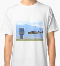 Bucket of Bolts WW2 CAF Bomber Classic T-Shirt