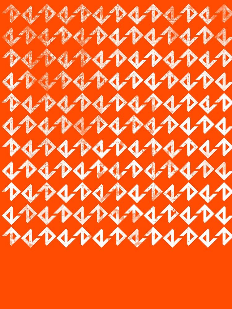 Travistee Pattern by hunchbacktravis