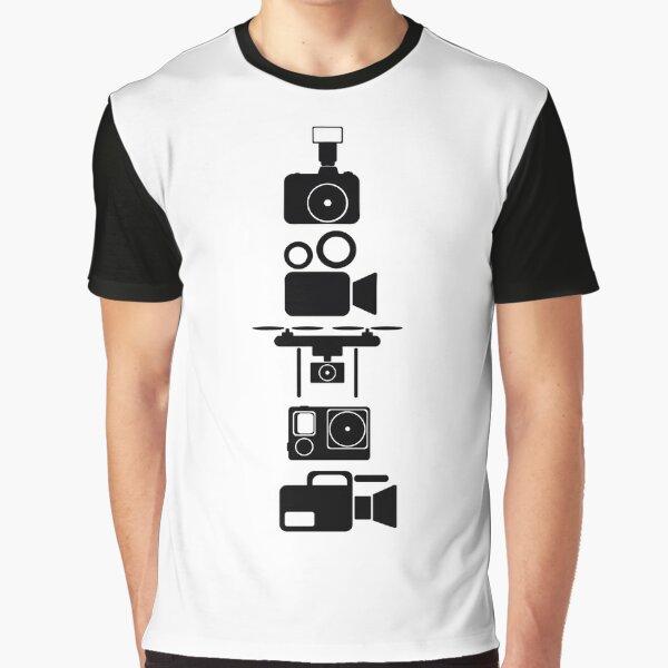fun set Graphic T-Shirt