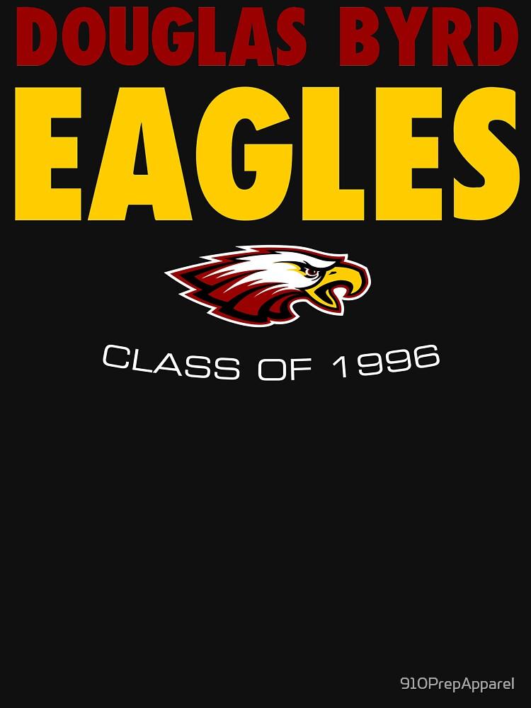 Douglas Byrd Eagles 1996 by 910PrepApparel