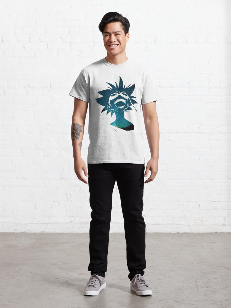 Alternate view of Radical Ed  Classic T-Shirt