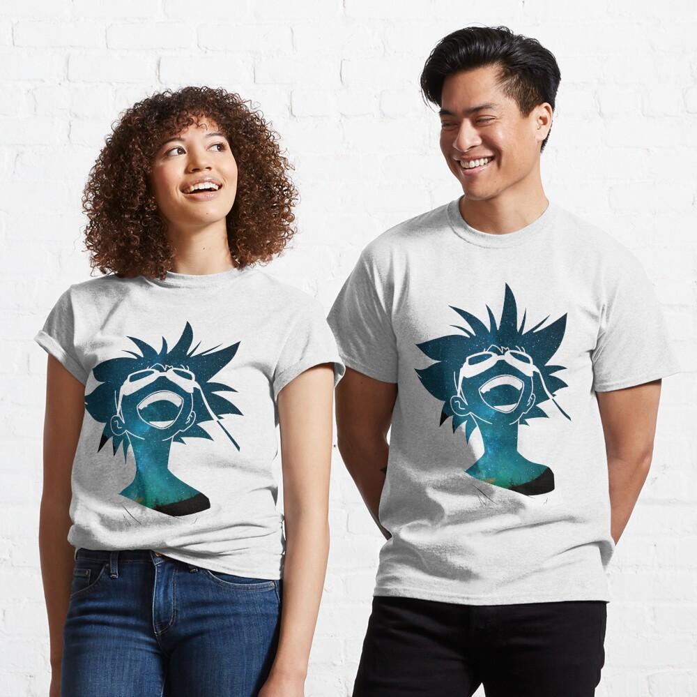 Radical Ed  Classic T-Shirt