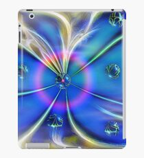 Attracting Forces iPad Case/Skin