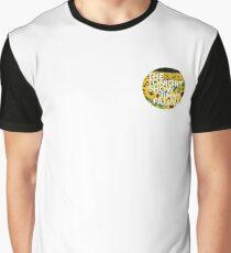 sunflower jimmy fallon Graphic T-Shirt