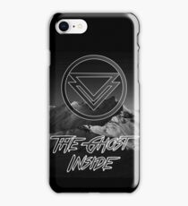The Ghost Inside - Black Mountains iPhone Case/Skin
