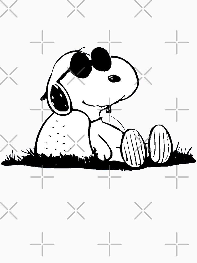 Snoopy by GeneGene