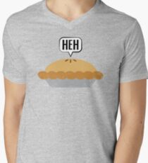 Heh, Frey Pie, Manderly Pie Men's V-Neck T-Shirt