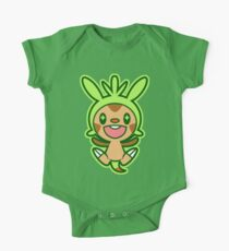 Chibi Chespin Kids Clothes