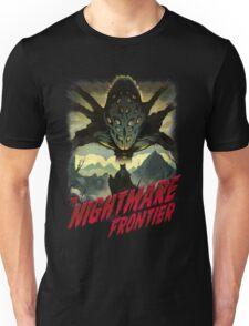 THE NIGHTMARE FRONTIER Unisex T-Shirt