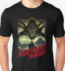 DIE NIGHTMARE GRENZE Unisex T-Shirt