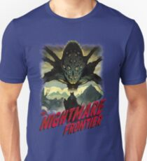 THE NIGHTMARE FRONTIER T-Shirt