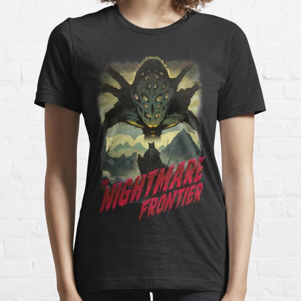THE NIGHTMARE FRONTIER Essential T-Shirt