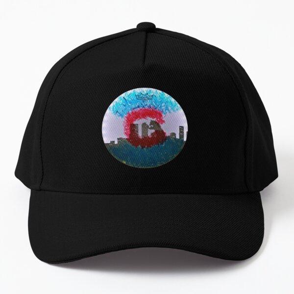 Colorado Bear-Zilla Baseball Cap