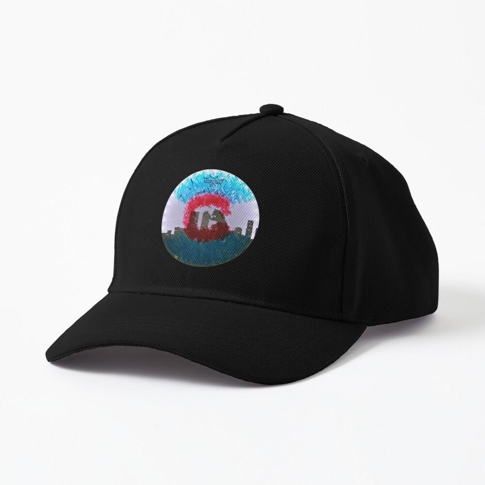 Colorado Bear-Zilla Cap