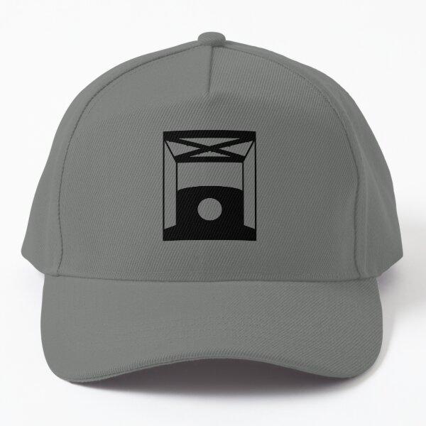 Glass Box (Twin Peaks) Baseball Cap
