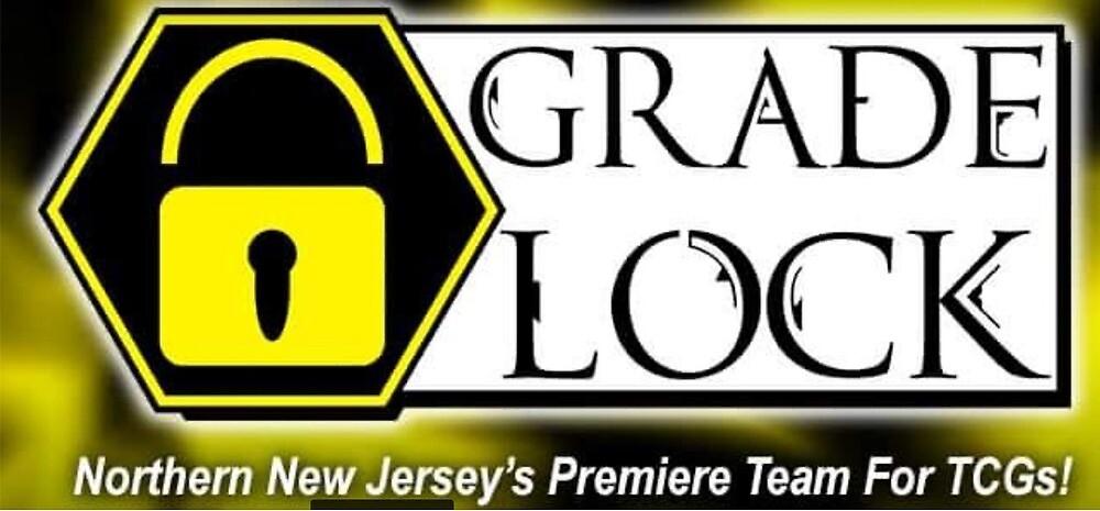Team Gradelock Graphic T-Shirt by TeamGradelock