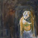 Polar Bear Man by Christine Montague