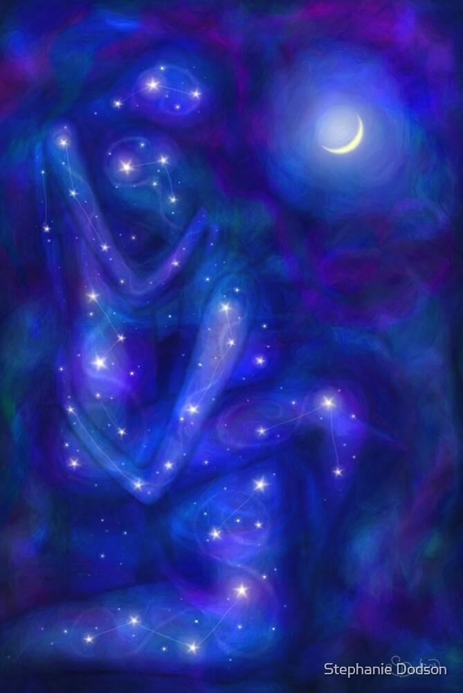 Blue Moon by Stephanie Dodson