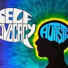 Autistic Self-Advocacy by alannarwhitney