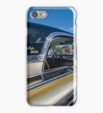 Turnpike Cruiser iPhone Case/Skin