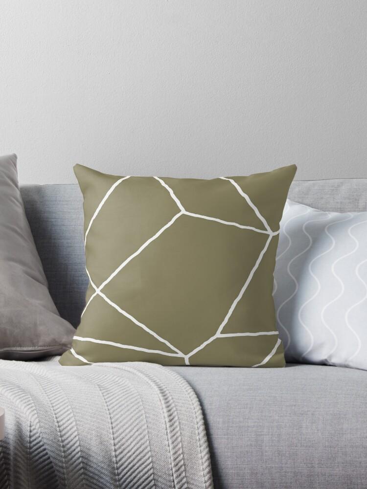 Geometric Pattern Art by sheseddit