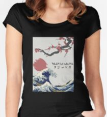 Jun R.I.B. Women's Fitted Scoop T-Shirt