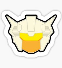 Chromedome Sticker