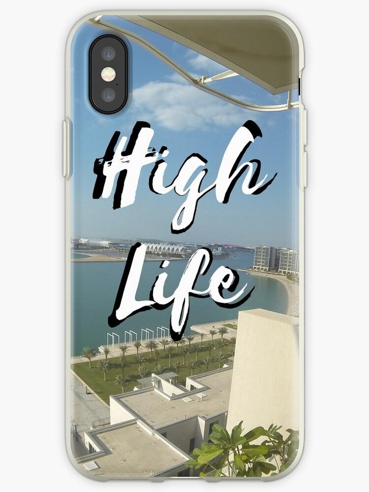 High Life Dubai / Abu Dhabi by Vinecars