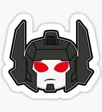 Fortress Maximus Sticker