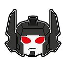 Fortress Maximus by kaysiel