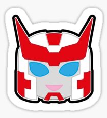 Ratchet (S2) Sticker