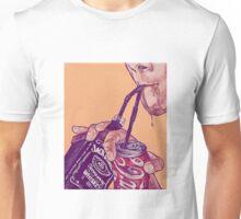 Jack and Coke Unisex T-Shirt