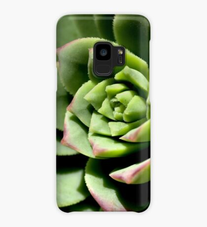 Shadows of Cactus Case/Skin for Samsung Galaxy