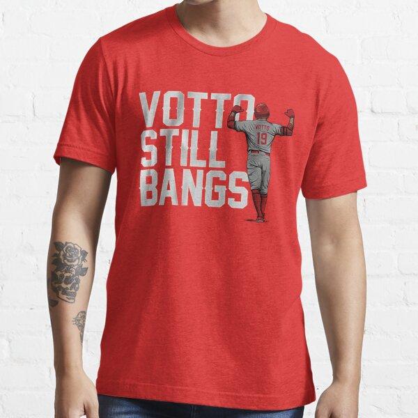 Votto still bangs Essential T-Shirt
