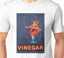 Skipping Girl Vinegar • Melbourne • Victoria Unisex T-Shirt