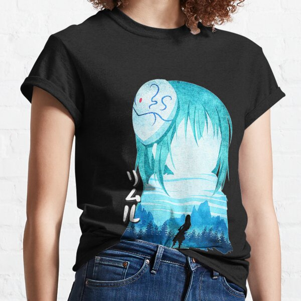 That Time I Got Reincarnated As a Slime Lord of Tempest Classic T-Shirt