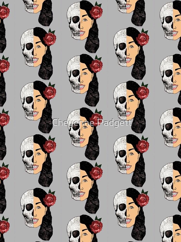 Life & Death  by TiffanyCPadgett