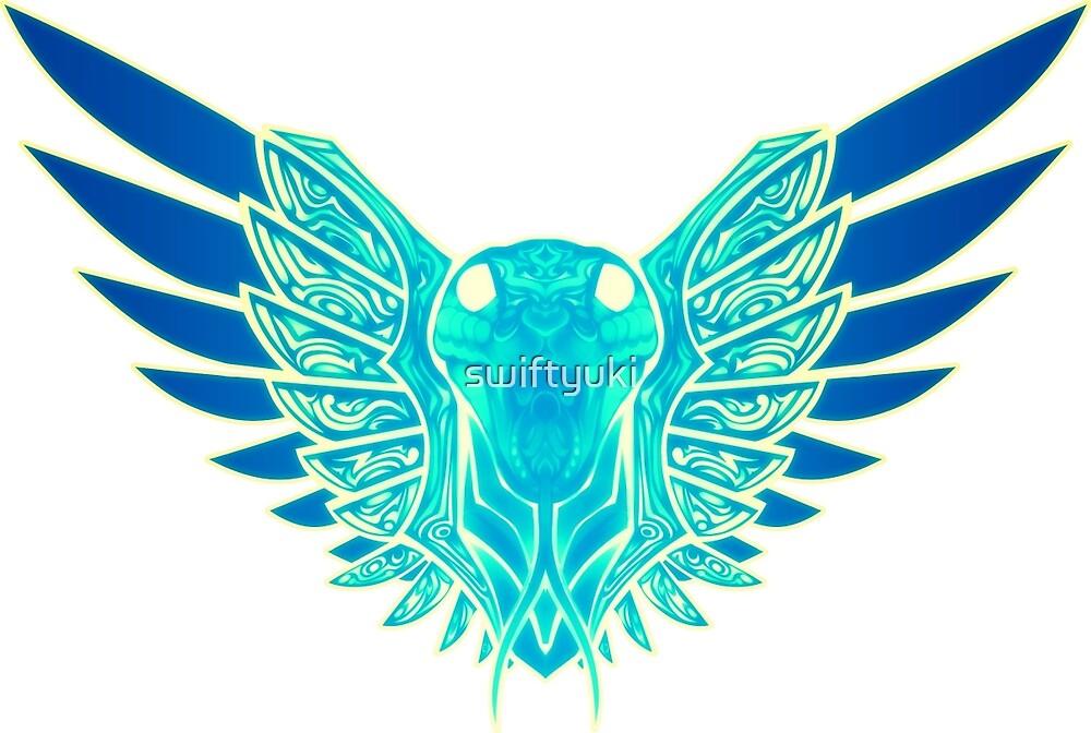 Fulmen Emblem by swiftyuki