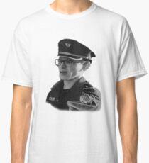 Content Cop - iDubbbzTV Classic T-Shirt
