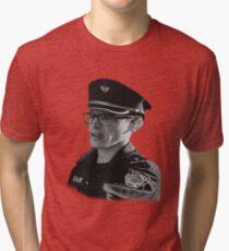 Content Cop - iDubbbzTV Tri-blend T-Shirt